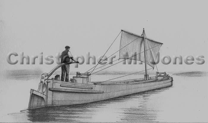 Cuckoo boat